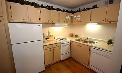 Kitchen, 5470 W Military, 0