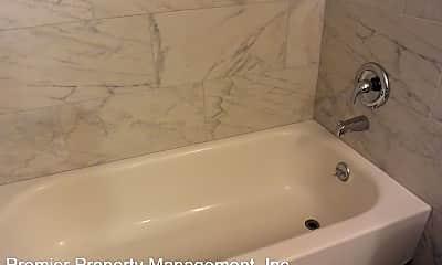 Bathroom, 1013 W 21st St, 2