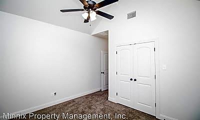 Bedroom, 1602 102nd St, 2
