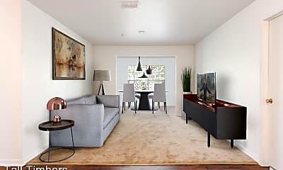 Living Room, 1001 Fairwinds Cir, 1