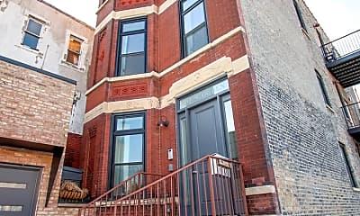 Building, 532 N Ogden Ave 2, 0