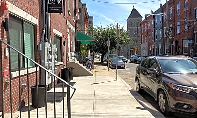 Building, 1719 N 25th St 1, 2