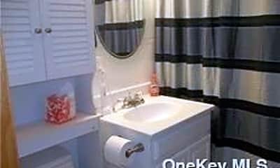 Bathroom, 43-20 214th Pl 4F, 1