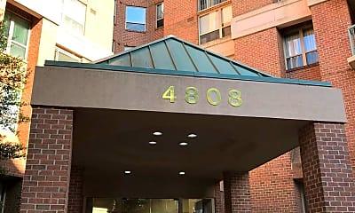 Building, 4808 Moorland Ln 912, 0