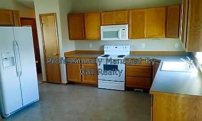 Kitchen, 324 E Frederick Ave, 1