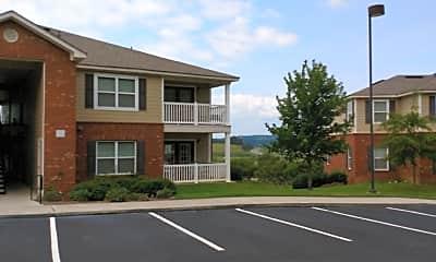Monroe Ridge Apartments, 0