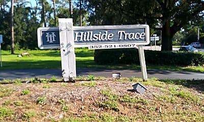 Hillside Trace Apartments, 1