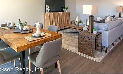 Living Room, 9629 Nautical Mile Rd, 1