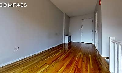 Living Room, 165 E 90th St 5-A, 2