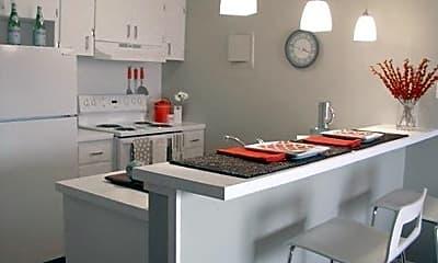 Kitchen, 2421 Quinton Ave, 1