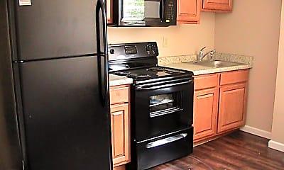 Kitchen, 1100 Philadelphia St, 1