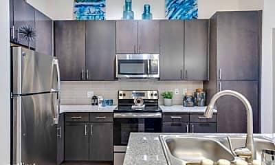 Kitchen, 1216 Ave A, 0