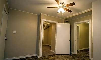 Bedroom, 342 Vine St, 1