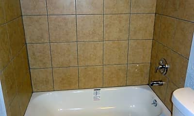 Bathroom, 13218 Sherwood Oaks Dr, 2