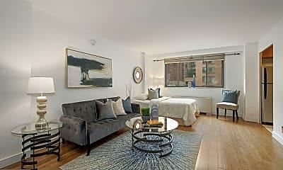 Living Room, 1420 N St NW 214, 0