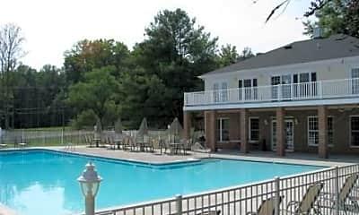 Pool, 1205 Villa Ln, 2