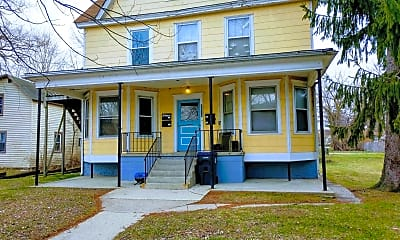 Building, 2618 Elizabeth Ave, 0