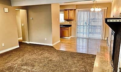 Living Room, 11614 Dawn St, 0