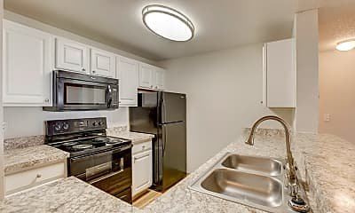 Kitchen, Serra Vista, 0