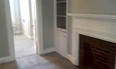 Bedroom, 33 S High St, 1