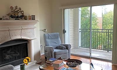 Living Room, 12957 Centre Park Cir 308, 1