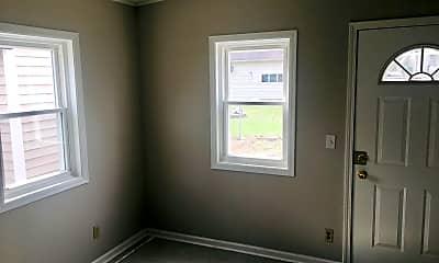 Bedroom, 14448 Kenton Ave, 1