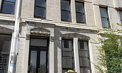 Building, 1218 St Paul St, 0