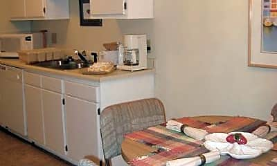 Living Room, 5600 Hornaday Rd, 1