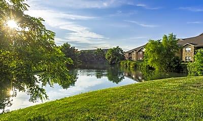 Valley Farms Apartments, 1