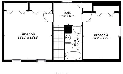 Building, 1027 River Bend Ct, 2