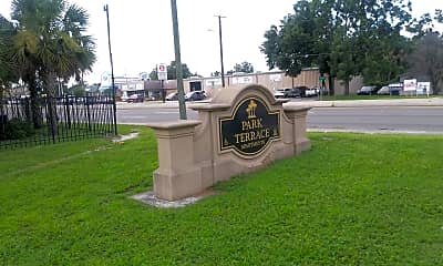 Park Terrace Tampa, 1