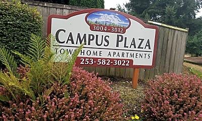 Campus Plaza, 1