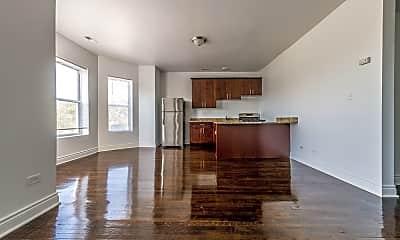 Bedroom, 1030 E 47th St, 2
