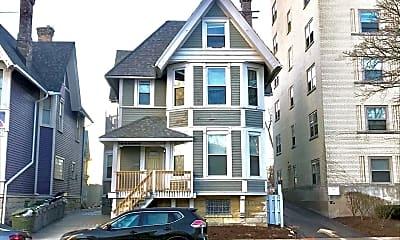 Building, 1115 E Knapp St, 0