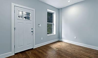 Bedroom, 1278 Halsey St, 2