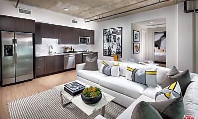 Living Room, 1101 N Main St 639, 0
