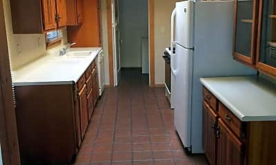Kitchen, 484 E 3rd Ave, 1