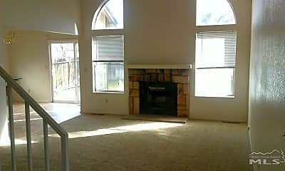 Living Room, 2170 Woodhaven Ln, 1