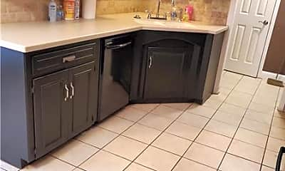Kitchen, 5821 Norman Rd, 1