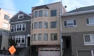 Building, 29 Balboa St 4, 1