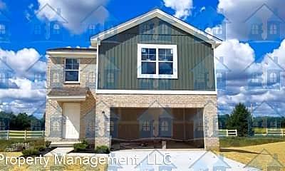 Building, 823 Prescot Circle,, 0