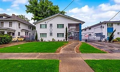 Building, 4718 Reiger Ave 206, 2