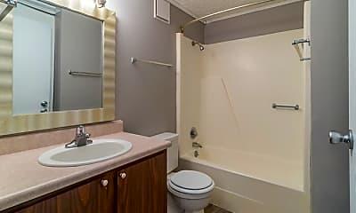 Bathroom, 2052 Martell Dr, 2