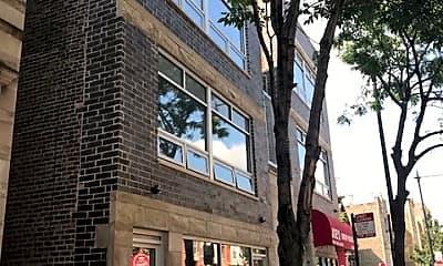 Building, 2323 W Taylor St, 0