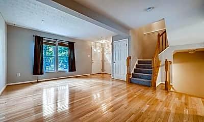 Living Room, 9860 Bale Ct, 1