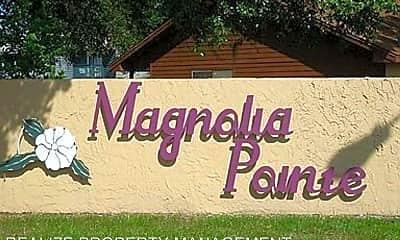 Community Signage, 6778 Magnolia Pointe Cir, 2
