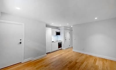 Living Room, 31 South St., #B3, 0