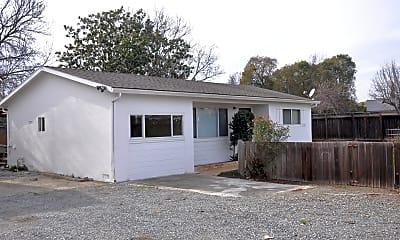 Building, 3423 Decoto Rd, 1