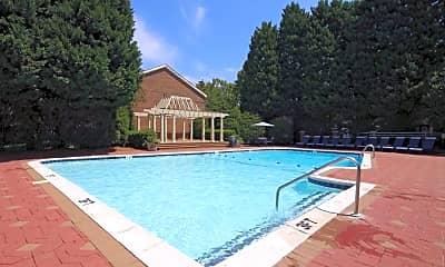 Pool, The Colony, 0