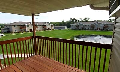 Golf View Estates, 2